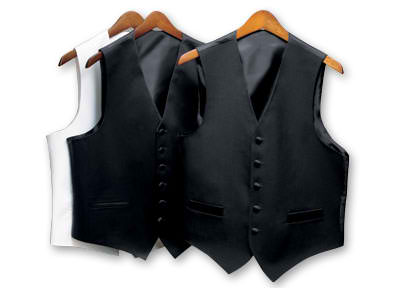 Tuxedo Dressing: Things to Remember When Wearing a Vest