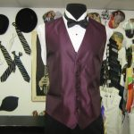 Vest for your event