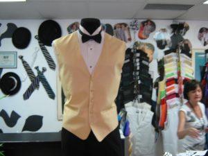 Wedding vest, Prom, Singles