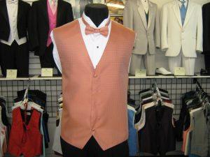 Rose Tuxedo vest collection