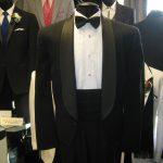 Black Classic designer Tux