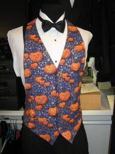 Halloween Vest