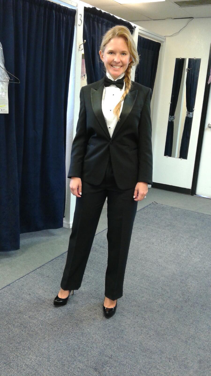 prom suits for females suit la