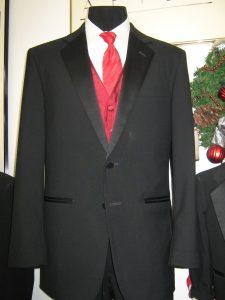 survival guide for valentine�s day rose tuxedo wedding
