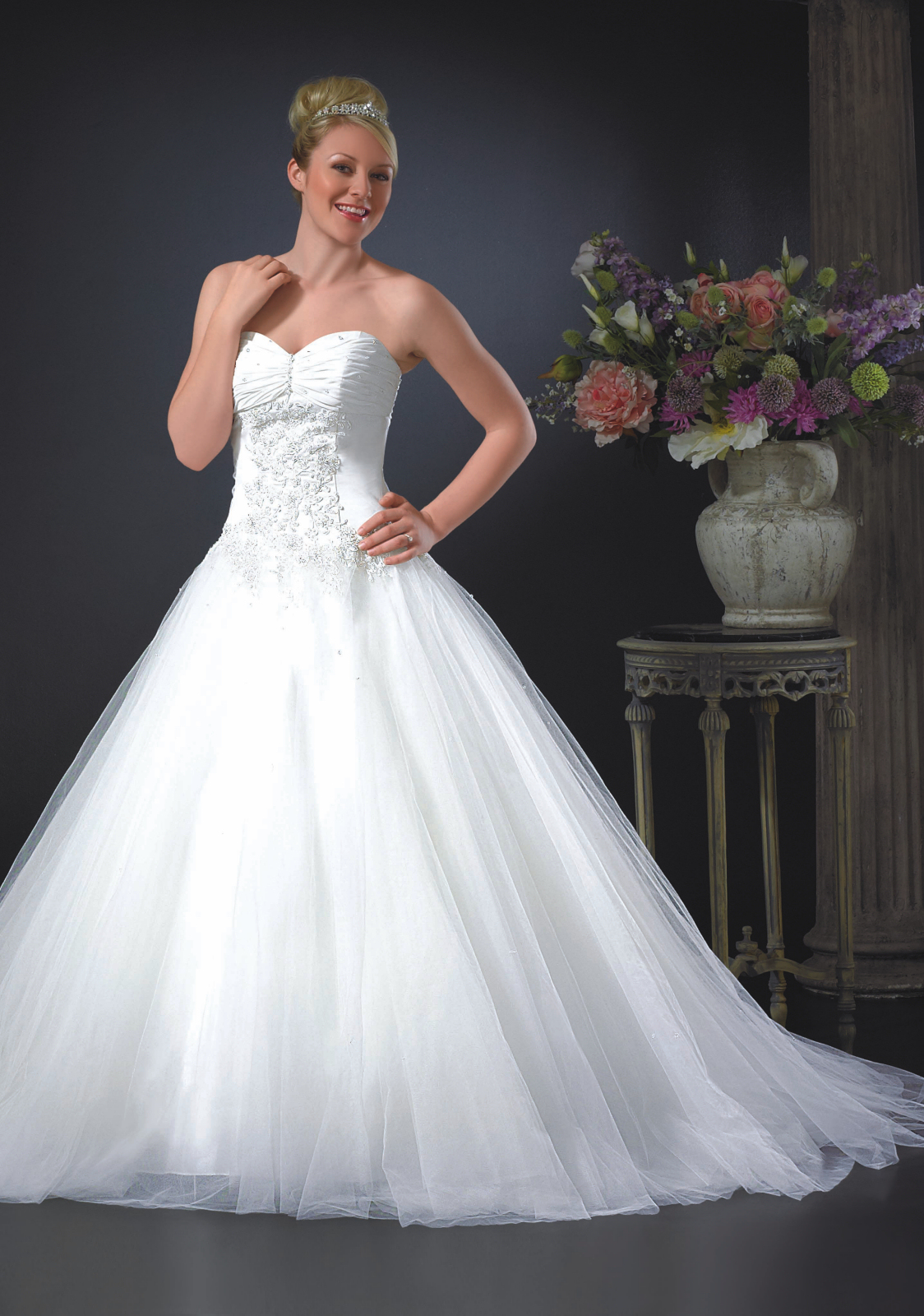 Wedding dresses for rent in phoenix az flower girl dresses for Rent for wedding dress