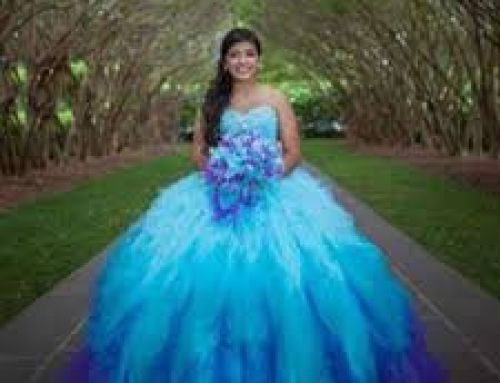 Rent Quince dresses and Tuxedos with Rose Tuxedos