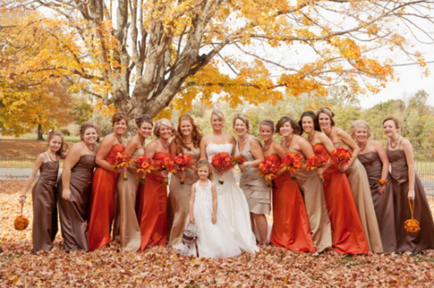 Fall wedding tuxedos archives rose tuxedo wedding tuxedo quince best colors of the year junglespirit Gallery