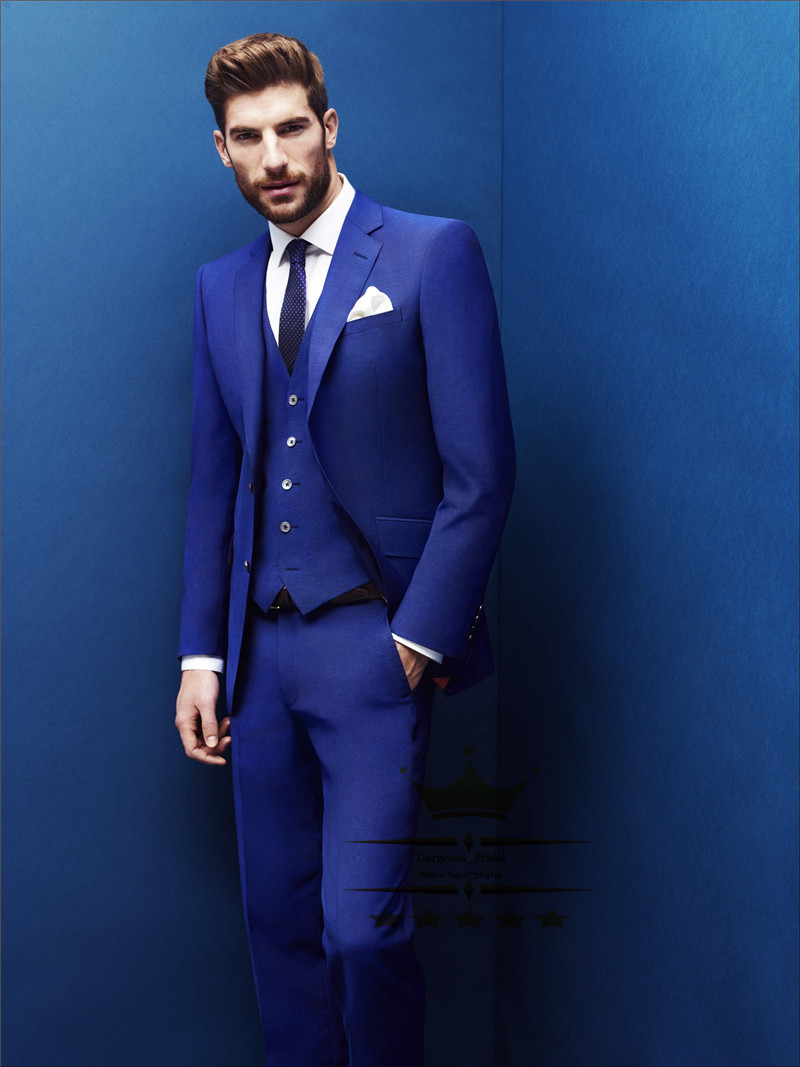 Costume-home-Royal-Blue-Tuxedo-Wedding-Suits-With-Pants-Mens-Suit ...