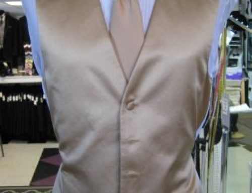 4 Tips to Look Great in a Waistcoat