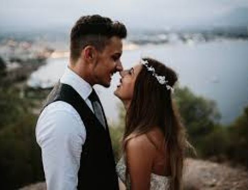 Tuxedo Rental For Summer Weddings in Arizona
