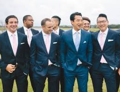 5 Great Reasons Rose Tuxedo is Your Best Choice for Formal Wear Rental