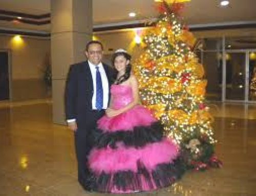 Choose Your Quinceanera Dress and Enjoy Your Day