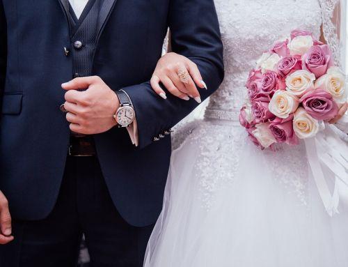 Approaching The Fall Wedding Season!